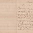 _0785 063 569, CONSTANTA – vand scrisori antebelice, 30 RON, 03-03-1939