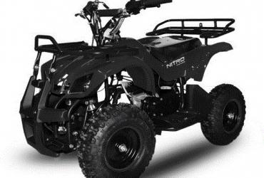 ATV de vanzare pentru copii kdx hummer mini 50 cm3