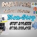 Reparatii Laptop-Pc care nu se aprind/Lichide Varsate Servicii IT Non-Stop