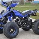 Atv Nitro Model:Raptor 125cc/bonus in valoare de 100 euro