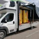 Transport Marfă 3.5t