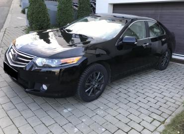 Oferta unei masini Honda Accord 455759.