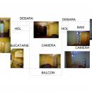"""Apartament de închiriat, 2 camere București sector 3, zona """"Titan  zona Potcoava""""."""