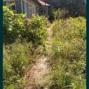 Casa teren vacanta Smeeni Buzau