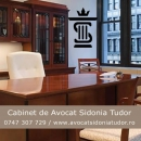 Cabinet Avocat Sidonia Tudor – servicii juridice