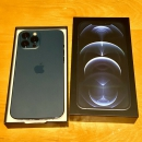 iPhone 12 Pro Max 256GB Deblocat din fabrică