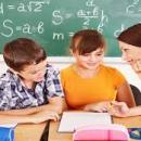 Prepar matematica in sistem international online (  prin internet skype sau zoom )