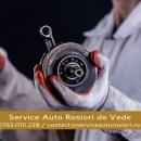 Service Auto Rosiori de Vede. Reparatii auto. Statie ITP